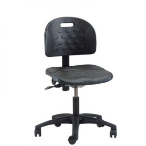 225BLK Lab Chair