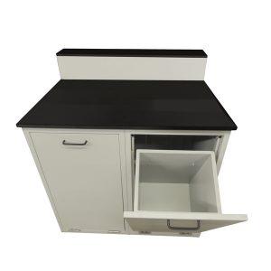 245TILT Plaster Storage Cabinet