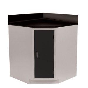 251 Corner Cabinet