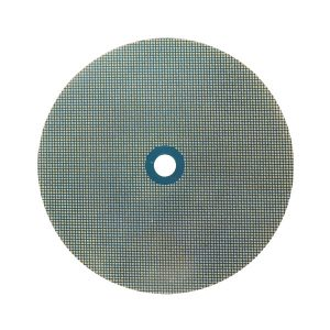 "32KD (12"") - 31KD (10"") Diamond Wheel"