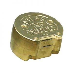 44L Atlas Flask