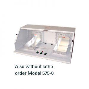 575 Bench-Top Polishing System