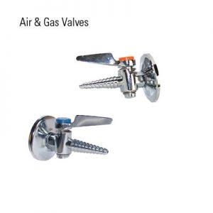 Air & Gas Valves