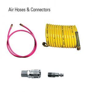 Air Hoses & Connectors