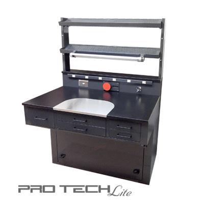 PTL-215SP ProTech Lite Technician Work Station