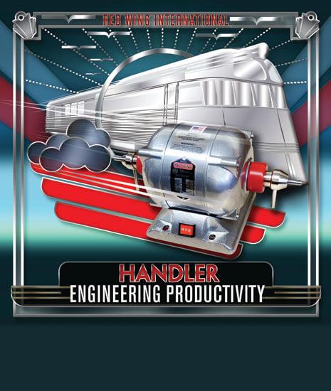 Handler Engineering Productivity
