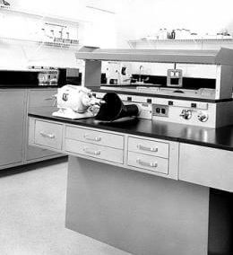 Commercial Small Lab