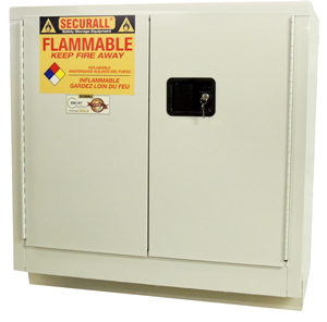 PTL-241F Flammable & Combustible Liquid Storage Cabinet