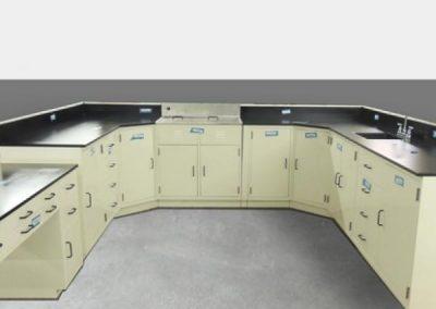 Affordable Lab Renovations